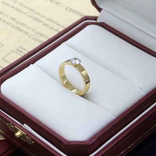 Cartier Rings #778434 $26.19, Wholesale Replica Cartier Rings