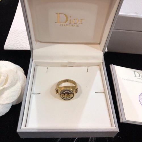 Christian Dior Ring #778435