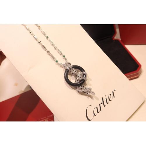 Cartier Necklaces #778450