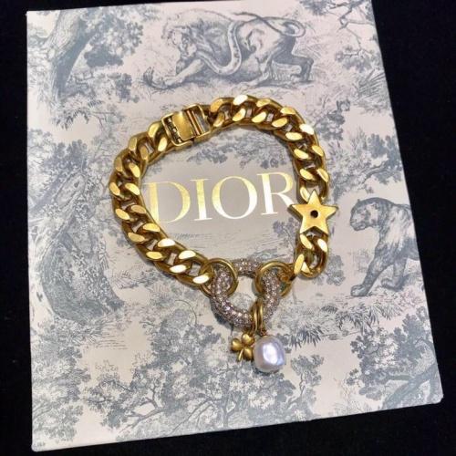 Christian Dior Bracelets #778452 $37.83 USD, Wholesale Replica Christian Dior Bracelets