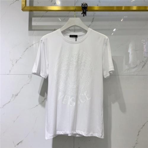 Versace T-Shirts Short Sleeved O-Neck For Men #778493