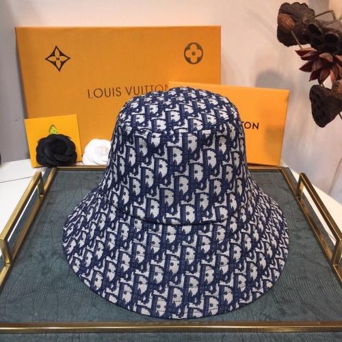 Christian Dior Caps #778510