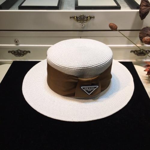Prada Caps #778600