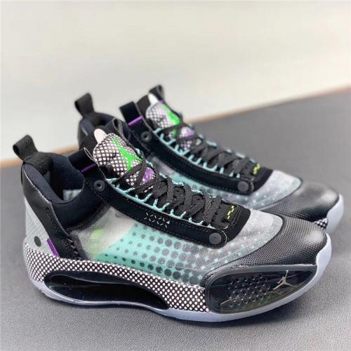 Air Jordan Shoes For Men #778603