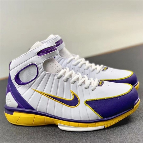 Air Jordan AirZoomHuarache2k4 Shoes For Men #778613