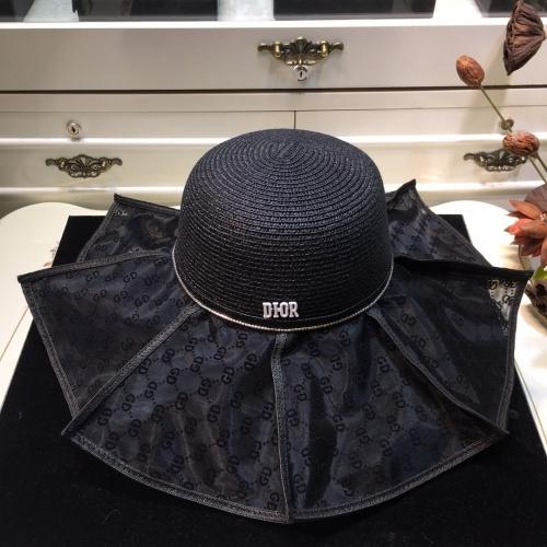 Christian Dior Caps #778669