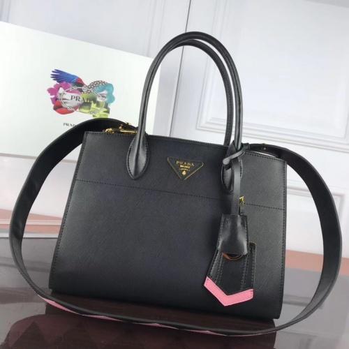 Prada AAA Quality Handbags For Women #778696