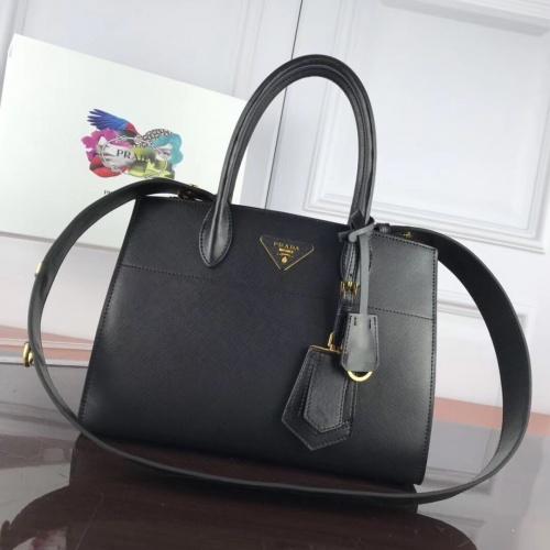 Prada AAA Quality Handbags For Women #778698