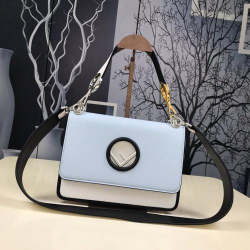 Fendi AAA Quality Shoulder Bags For Women #778730