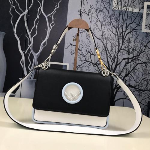 Fendi AAA Quality Shoulder Bags For Women #778731