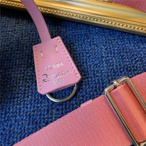 Replica Prada AAA Quality Messeger Bags #778743 $109.61 USD for Wholesale