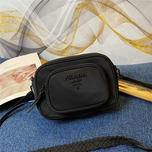 Prada AAA Quality Messeger Bags #778746