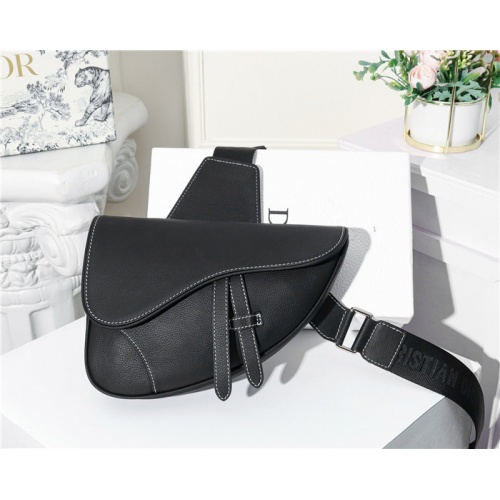 Christian Dior AAA Quality Messenger Bags For Women #778777