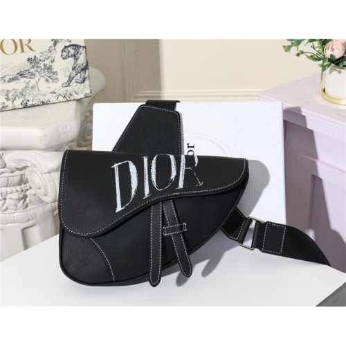Christian Dior AAA Quality Messenger Bags For Women #778779 $102.82, Wholesale Replica Christian Dior AAA Quality Messenger Bags