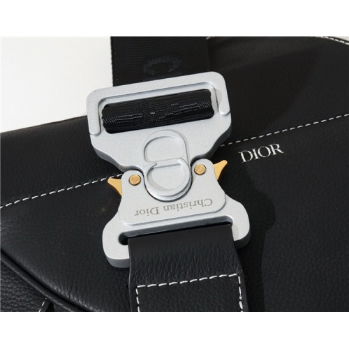 Replica Christian Dior AAA Quality Messenger Bags For Women #778779 $102.82 USD for Wholesale