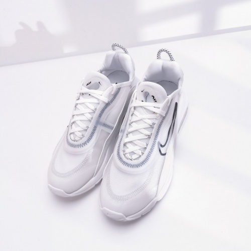 Nike Air Max Shoes For Men #778781