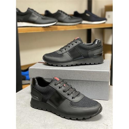 Prada Casual Shoes For Men #778919