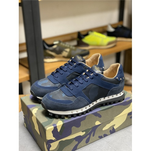 Valentino Casual shoes For Men #778991
