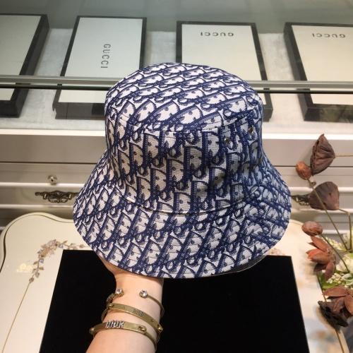 Christian Dior Caps #779157