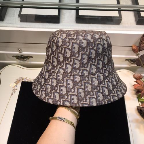 Christian Dior Caps #779158