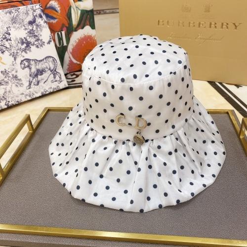 Christian Dior Caps #779171