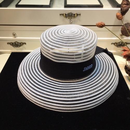 Christian Dior Caps #779173