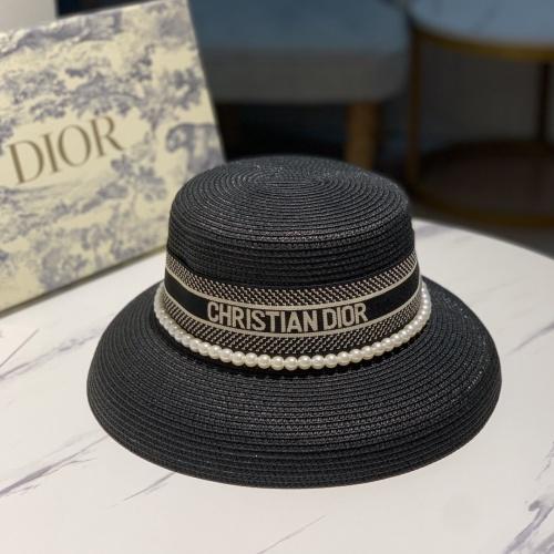 Christian Dior Caps #779178