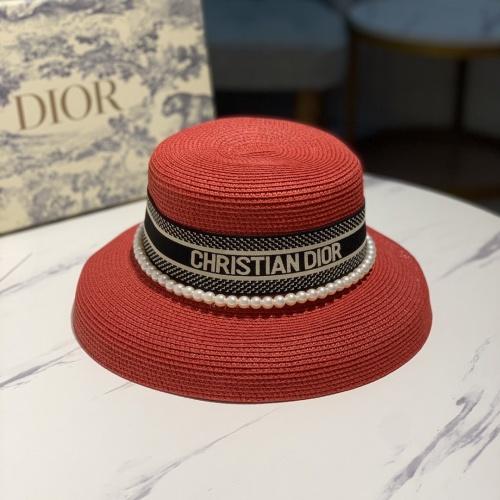 Christian Dior Caps #779179