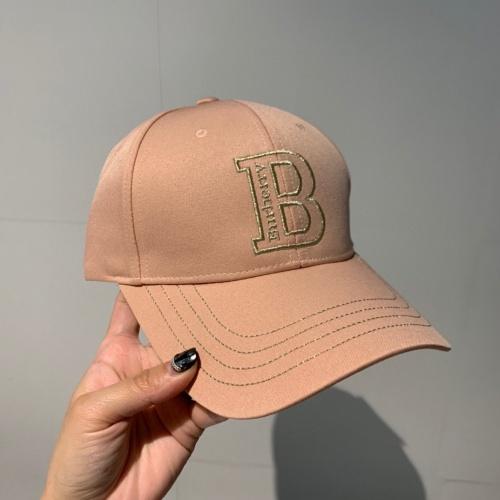 Burberry Caps #779181