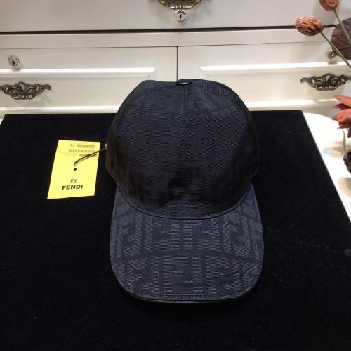 Fendi Caps #779202