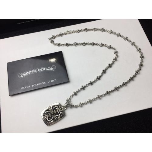 Chrome Hearts Necklaces #779294