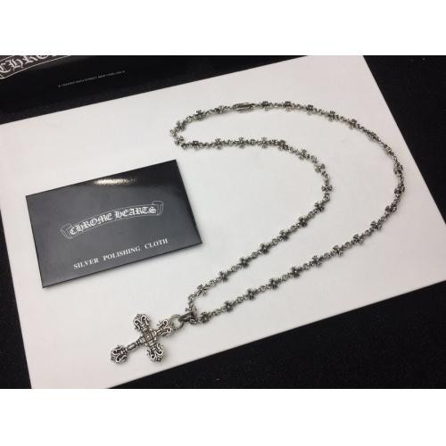 Chrome Hearts Necklaces #779296