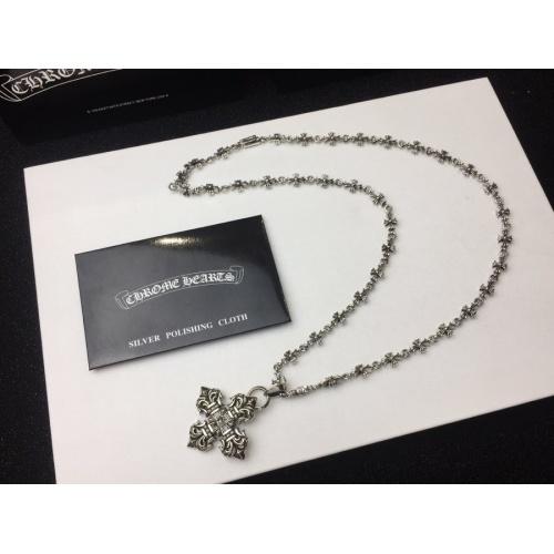 Chrome Hearts Necklaces #779297
