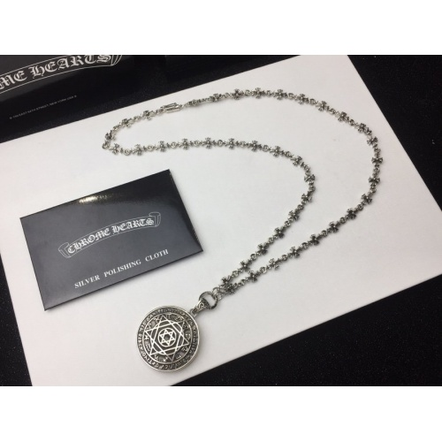 Chrome Hearts Necklaces #779300