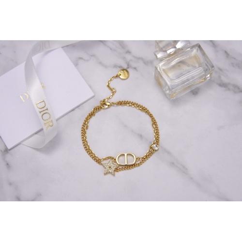 Christian Dior Bracelets #779303 $26.19 USD, Wholesale Replica Christian Dior Bracelets