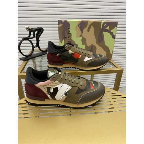 Valentino Casual shoes For Men #779333