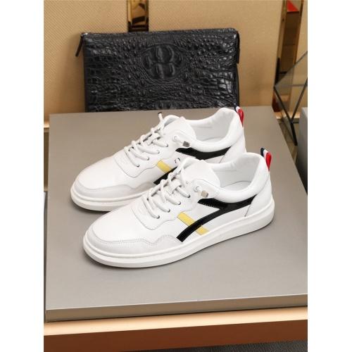Prada Casual Shoes For Men #779355