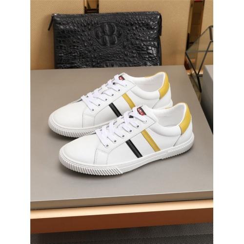 Prada Casual Shoes For Men #779356