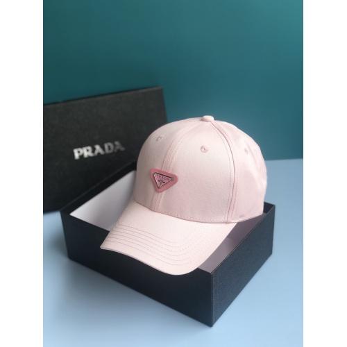 Prada Caps #779412