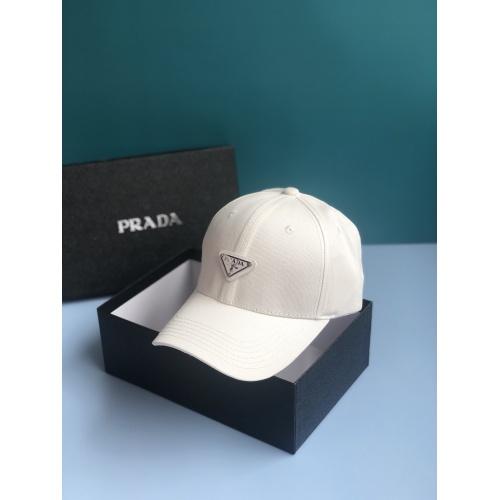 Prada Caps #779413