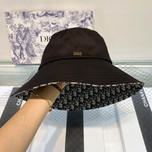 Christian Dior Caps #779447