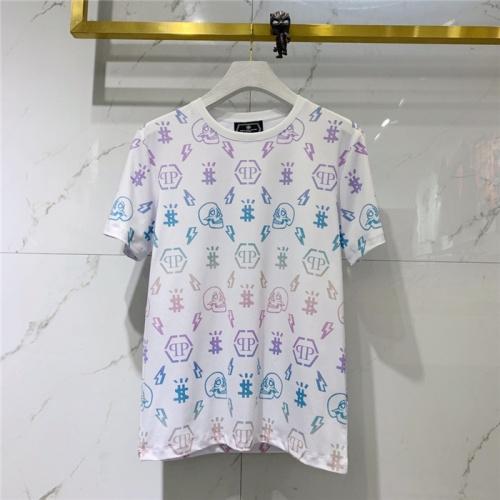 Philipp Plein PP T-Shirts Short Sleeved O-Neck For Men #779463