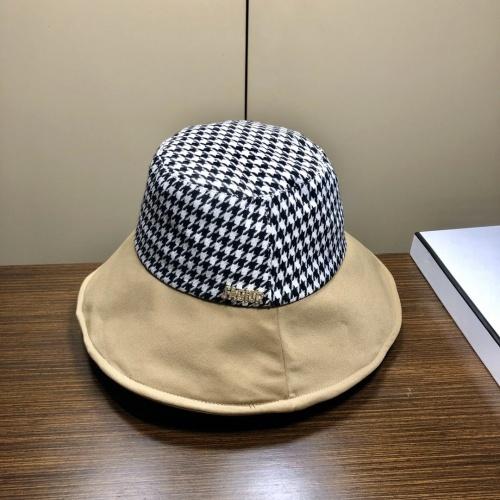 Christian Dior Caps #779468