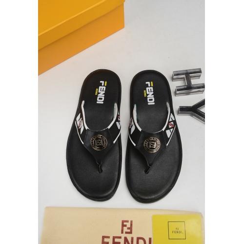 Fendi Slippers For Men #779564
