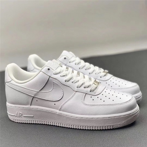 Nike Air Force 1 For Men #779627