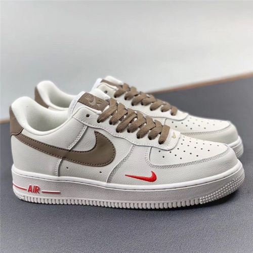 Nike Air Force 1 For Men #779632