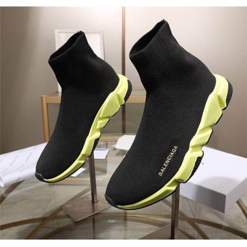 Balenciaga Boots For Women #779638