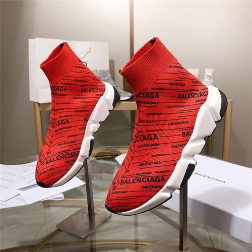 Balenciaga Boots For Men #779641