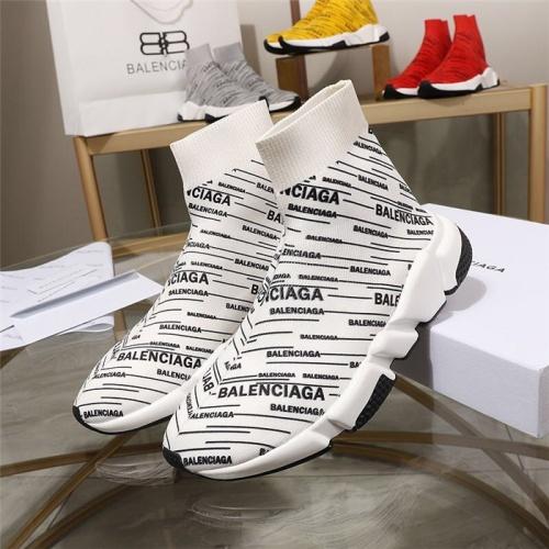 Balenciaga Boots For Women #779644