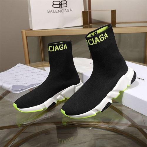 Balenciaga Boots For Men #779645